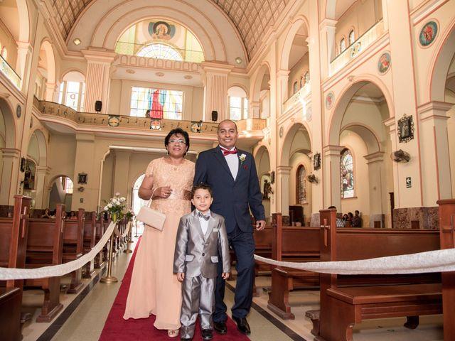 El matrimonio de liliana y Alejandro en Piura, Piura 1
