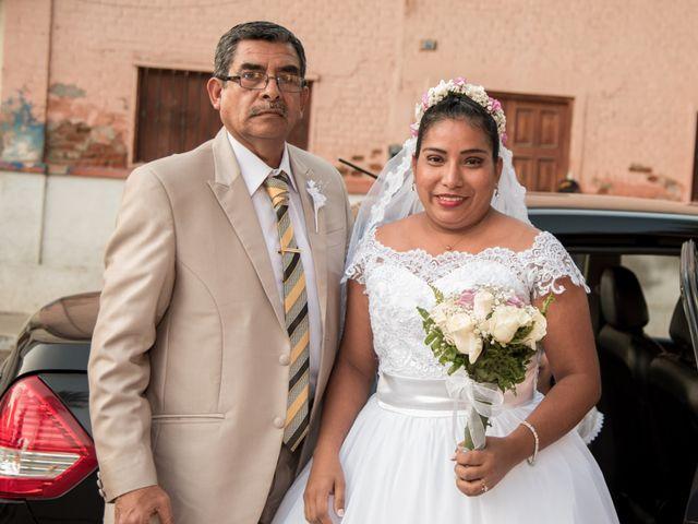 El matrimonio de liliana y Alejandro en Piura, Piura 4