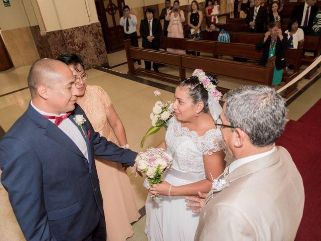 El matrimonio de liliana y Alejandro en Piura, Piura 6