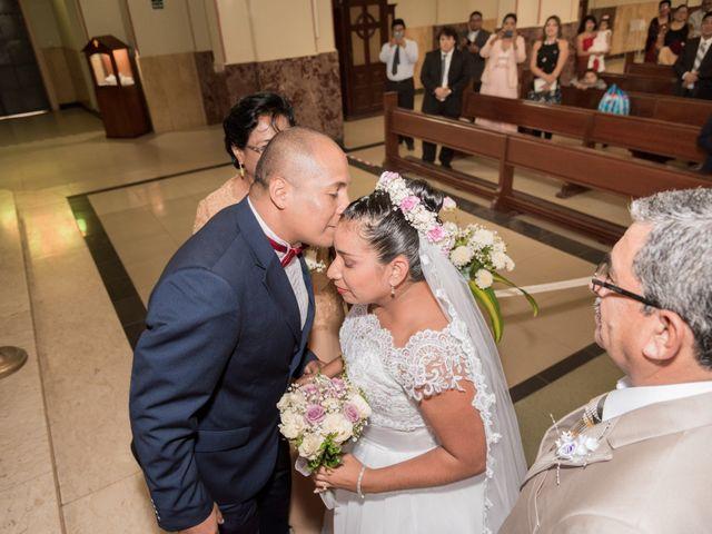 El matrimonio de liliana y Alejandro en Piura, Piura 7