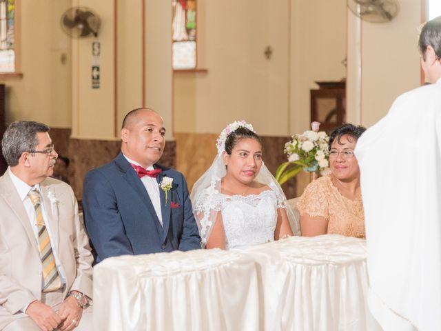 El matrimonio de liliana y Alejandro en Piura, Piura 8