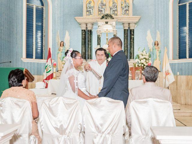 El matrimonio de liliana y Alejandro en Piura, Piura 9
