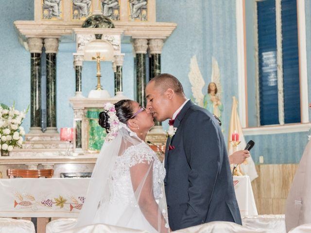 El matrimonio de liliana y Alejandro en Piura, Piura 10