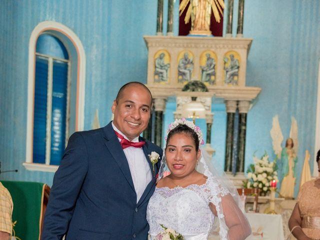 El matrimonio de liliana y Alejandro en Piura, Piura 12