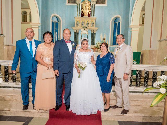 El matrimonio de liliana y Alejandro en Piura, Piura 13