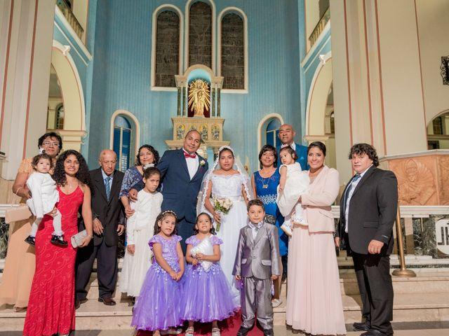 El matrimonio de liliana y Alejandro en Piura, Piura 14