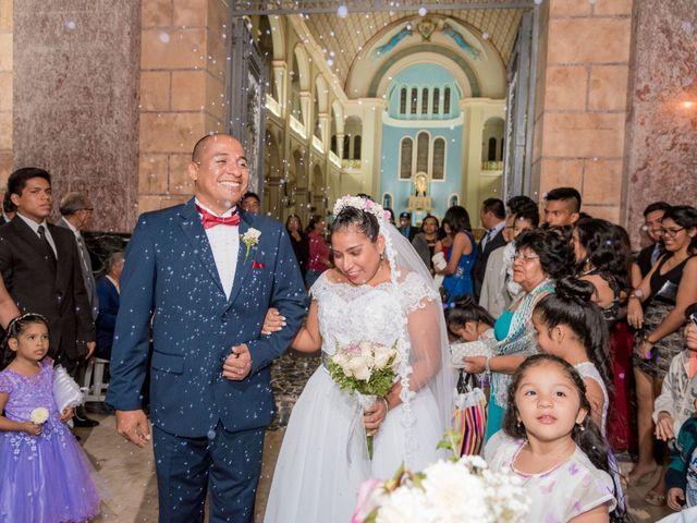 El matrimonio de liliana y Alejandro en Piura, Piura 15
