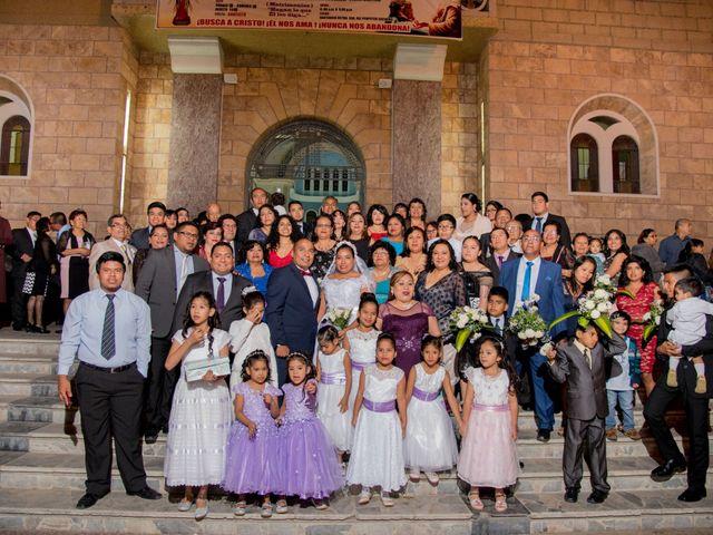 El matrimonio de liliana y Alejandro en Piura, Piura 16