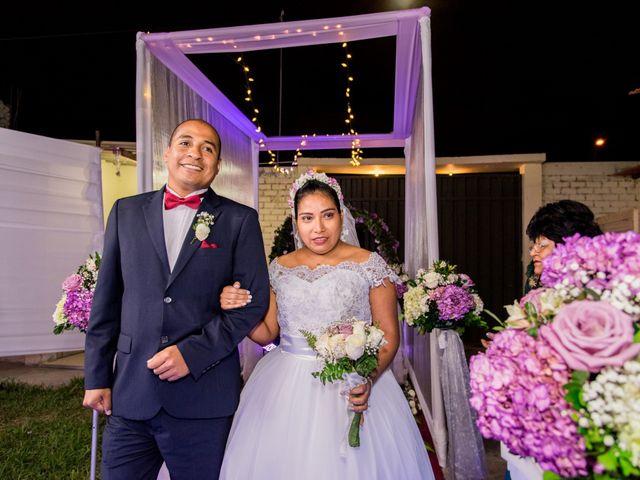 El matrimonio de liliana y Alejandro en Piura, Piura 21