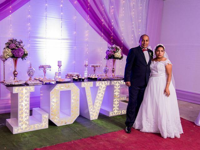 El matrimonio de liliana y Alejandro en Piura, Piura 23