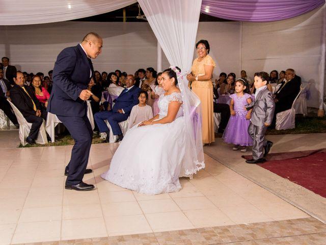 El matrimonio de liliana y Alejandro en Piura, Piura 27
