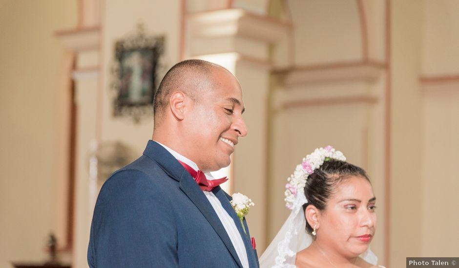 El matrimonio de liliana y Alejandro en Piura, Piura