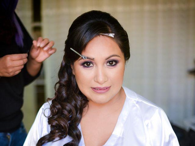 El matrimonio de Karpoli y Liliana en Arequipa, Arequipa 4