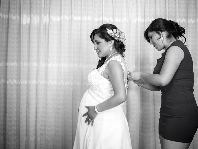 El matrimonio de Karpoli y Liliana en Arequipa, Arequipa 8