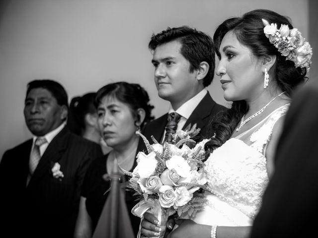 El matrimonio de Karpoli y Liliana en Arequipa, Arequipa 11