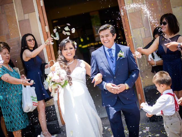 El matrimonio de Karpoli y Liliana en Arequipa, Arequipa 12