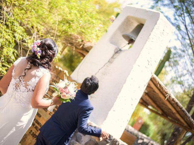 El matrimonio de Karpoli y Liliana en Arequipa, Arequipa 13