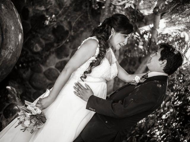 El matrimonio de Karpoli y Liliana en Arequipa, Arequipa 14