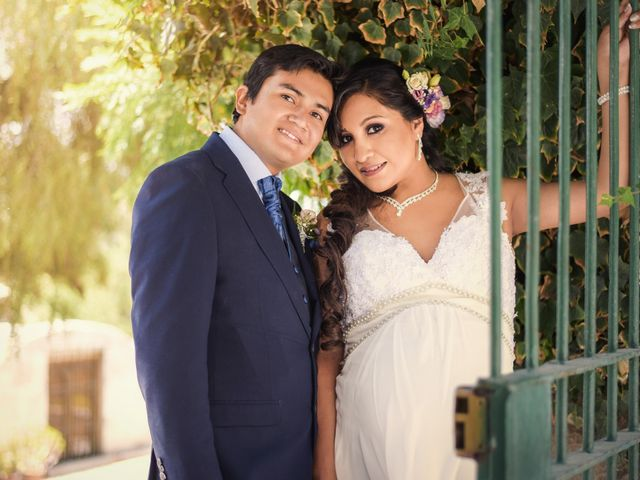 El matrimonio de Karpoli y Liliana en Arequipa, Arequipa 15