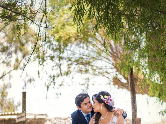 El matrimonio de Karpoli y Liliana en Arequipa, Arequipa 16