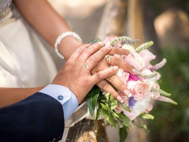 El matrimonio de Karpoli y Liliana en Arequipa, Arequipa 17