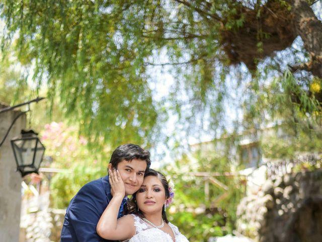 El matrimonio de Karpoli y Liliana en Arequipa, Arequipa 18