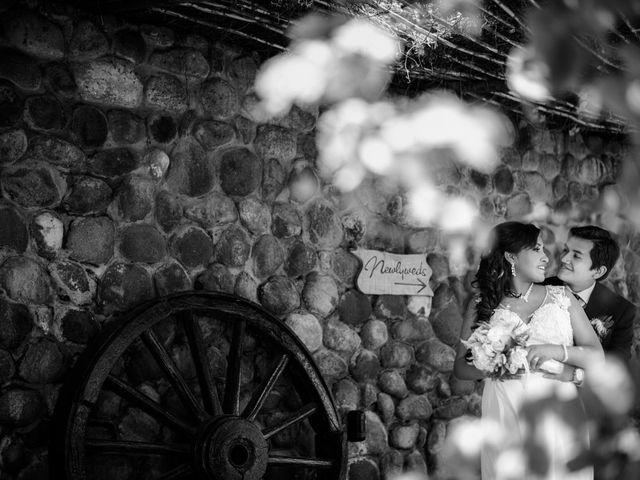 El matrimonio de Karpoli y Liliana en Arequipa, Arequipa 1