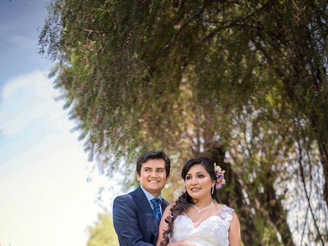El matrimonio de Karpoli y Liliana en Arequipa, Arequipa 19