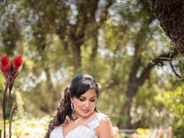 El matrimonio de Karpoli y Liliana en Arequipa, Arequipa 20