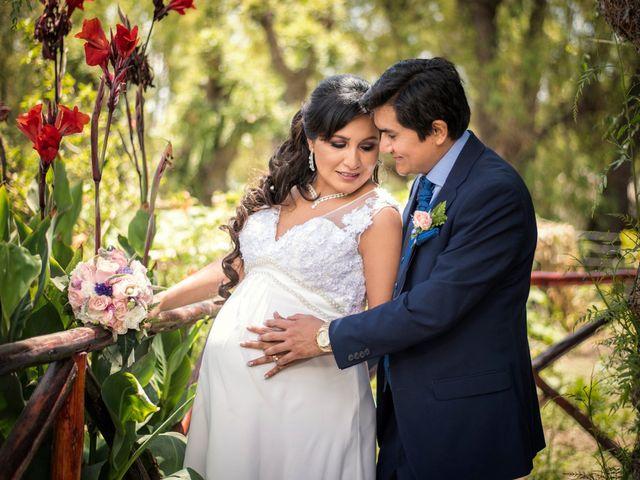 El matrimonio de Karpoli y Liliana en Arequipa, Arequipa 2