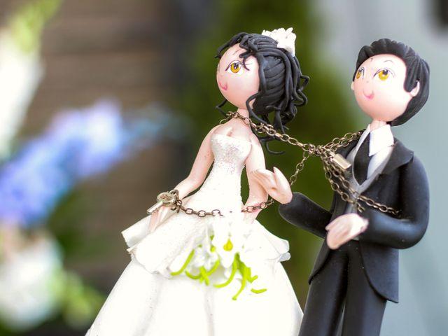 El matrimonio de Karpoli y Liliana en Arequipa, Arequipa 21