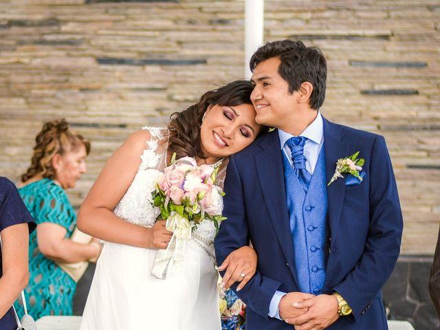 El matrimonio de Karpoli y Liliana en Arequipa, Arequipa 22
