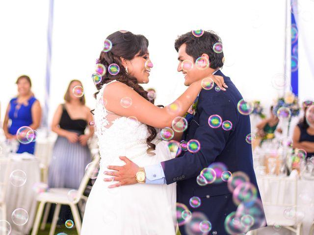 El matrimonio de Karpoli y Liliana en Arequipa, Arequipa 24