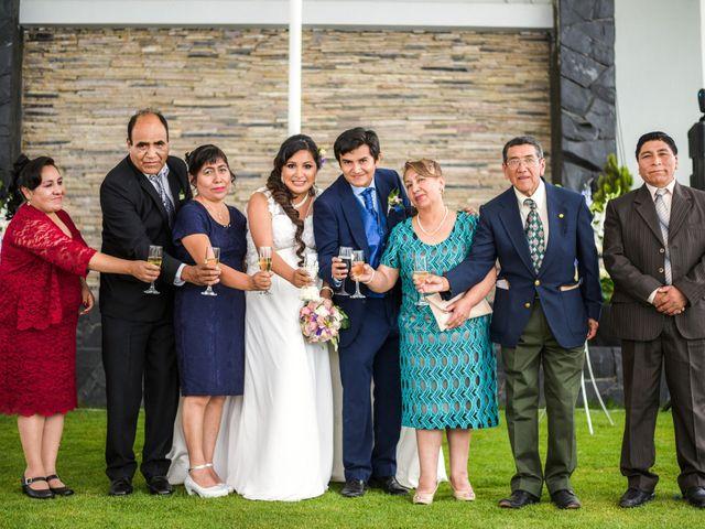 El matrimonio de Karpoli y Liliana en Arequipa, Arequipa 25