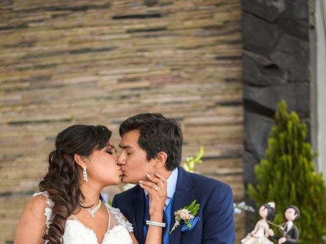 El matrimonio de Karpoli y Liliana en Arequipa, Arequipa 26