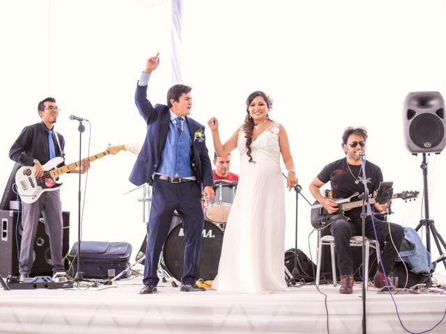 El matrimonio de Karpoli y Liliana en Arequipa, Arequipa 28