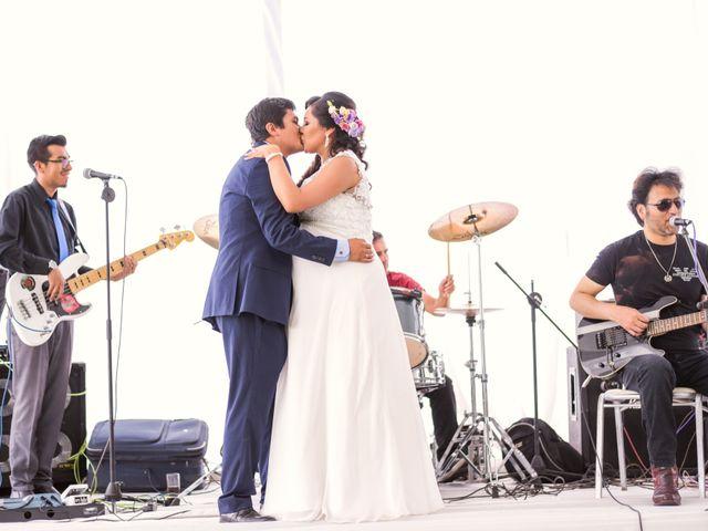 El matrimonio de Karpoli y Liliana en Arequipa, Arequipa 29