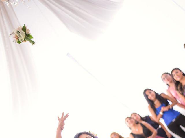 El matrimonio de Karpoli y Liliana en Arequipa, Arequipa 31