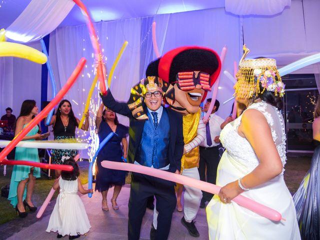 El matrimonio de Karpoli y Liliana en Arequipa, Arequipa 37