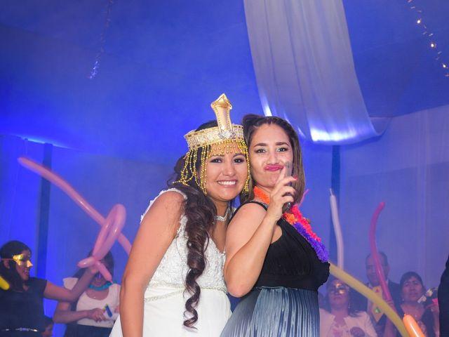 El matrimonio de Karpoli y Liliana en Arequipa, Arequipa 38