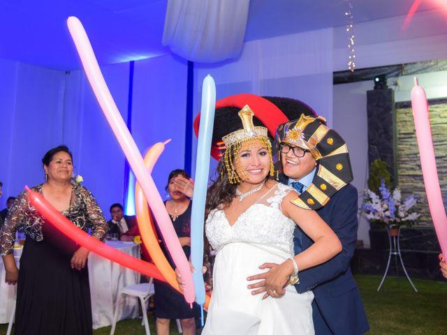 El matrimonio de Karpoli y Liliana en Arequipa, Arequipa 40