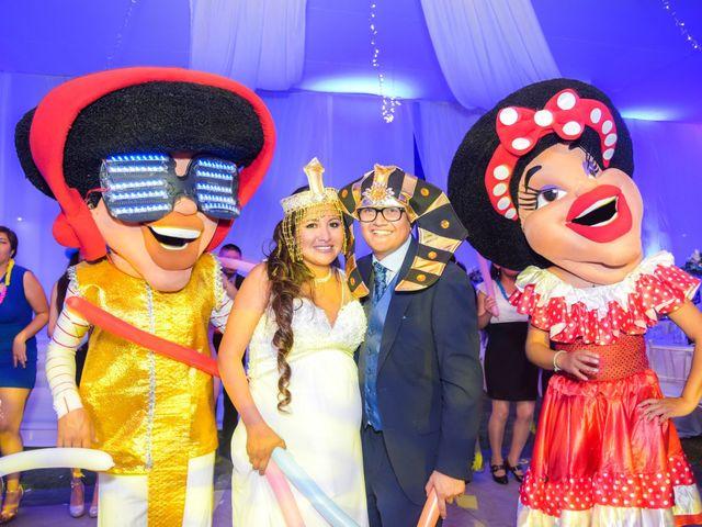 El matrimonio de Karpoli y Liliana en Arequipa, Arequipa 41