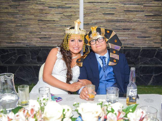 El matrimonio de Karpoli y Liliana en Arequipa, Arequipa 42