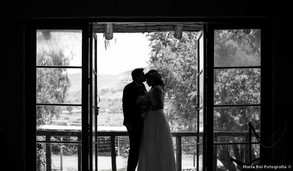El matrimonio de Karpoli y Liliana en Arequipa, Arequipa