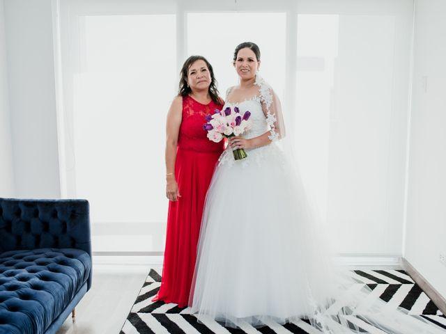 El matrimonio de Junior y Denisse en Pachacamac, Lima 17