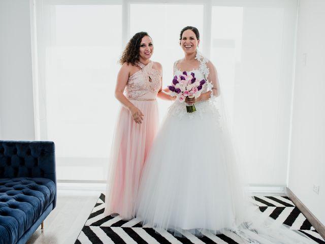 El matrimonio de Junior y Denisse en Pachacamac, Lima 19