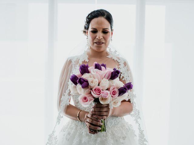 El matrimonio de Junior y Denisse en Pachacamac, Lima 22