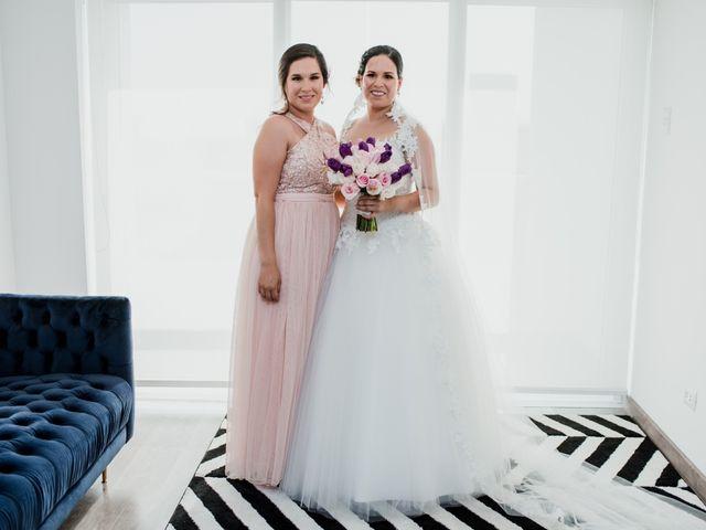 El matrimonio de Junior y Denisse en Pachacamac, Lima 23