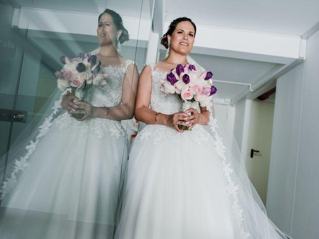 El matrimonio de Junior y Denisse en Pachacamac, Lima 24