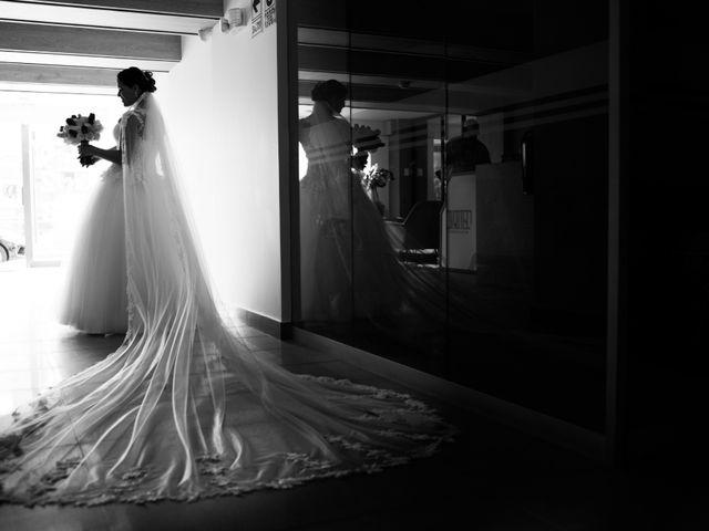 El matrimonio de Junior y Denisse en Pachacamac, Lima 26